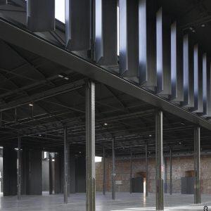 Owatrol Oil used in hangar in Madrid