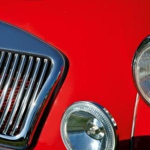Car body work revived with Polytrol