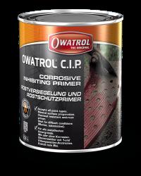 CIP Corrosive Inhibiting Primer