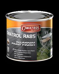 RA85 Aluminium Paint