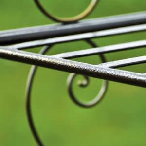 Owatrol Oil used on intricate metalwork