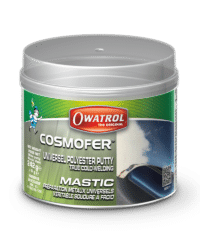 Cosmofer packaging
