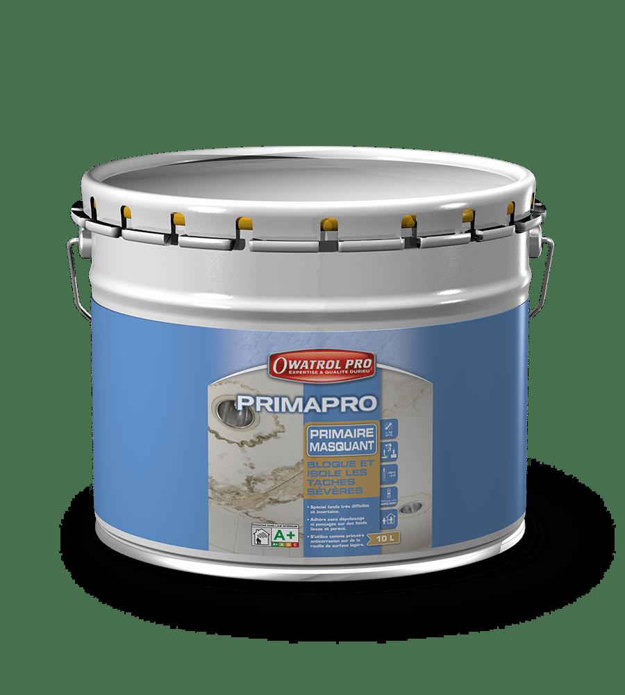 Prima pro packaging