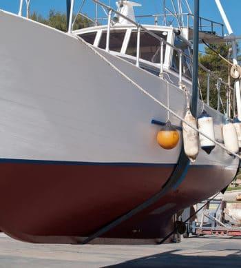 Pra-Trol used on a fishing boat